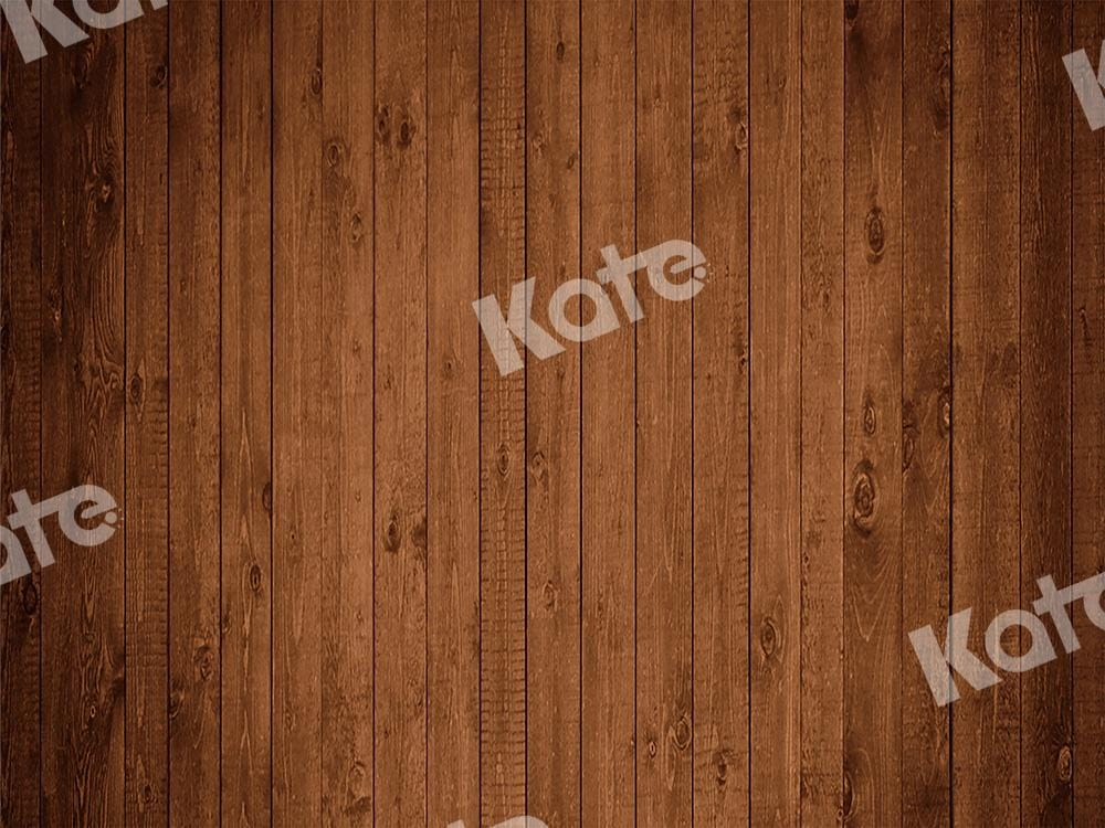 Kate Brown Wood Backdrop Designed by Kate Image