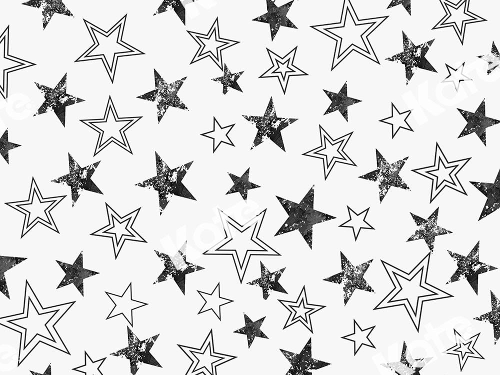 Kate Stars Backdrop Designed by Chain Photography