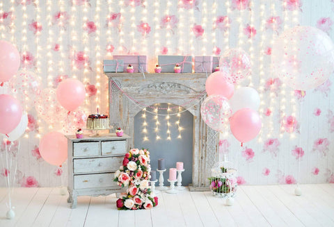 Katebackdrop:Kate Cake Smash For Party Photography 1st birthday Backdrop