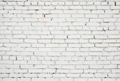 Katebackdrop:Kate Retro White Brick Background Backdrop for Children Photos