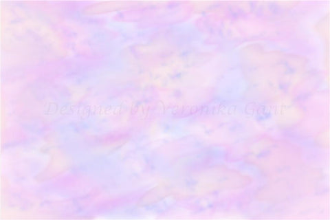 Kate Dreamy Light Purple Backdrop Designed by Veronika Gant