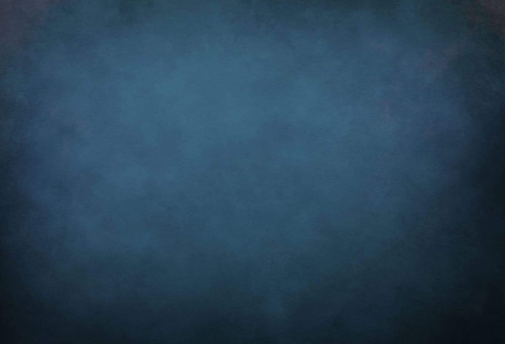 Katebackdrop:Kate Dark Blue Abstract Texture Backdrop for photography