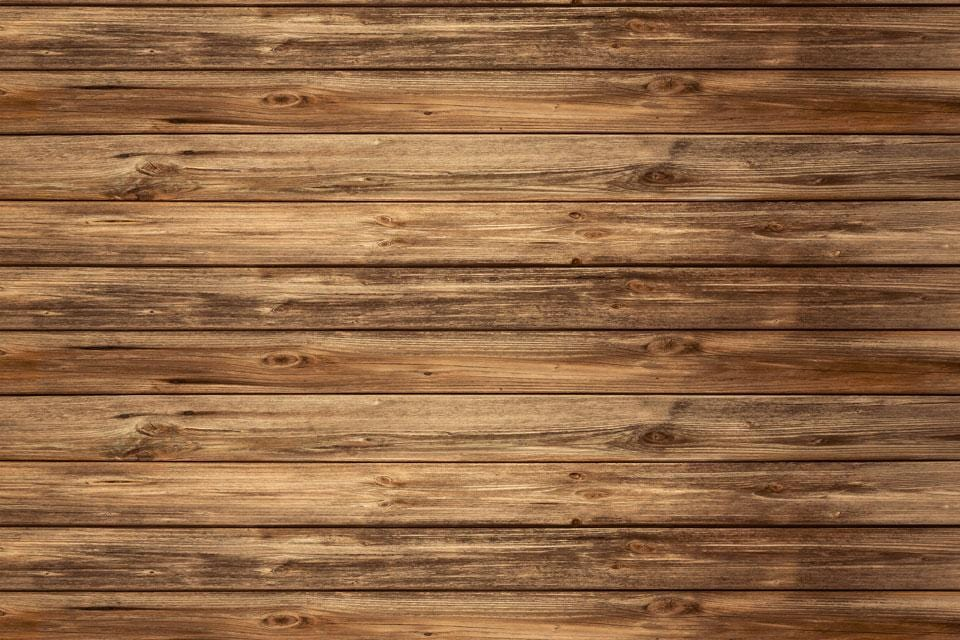 Load image into Gallery viewer, Kate Dark Brown Wood Backdrop photos