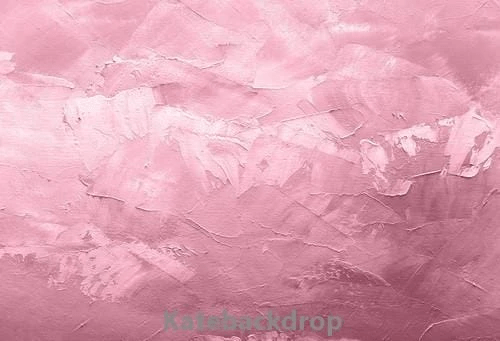 Kate Fine Art Pink Valentines Abstract Backdrop for Photography