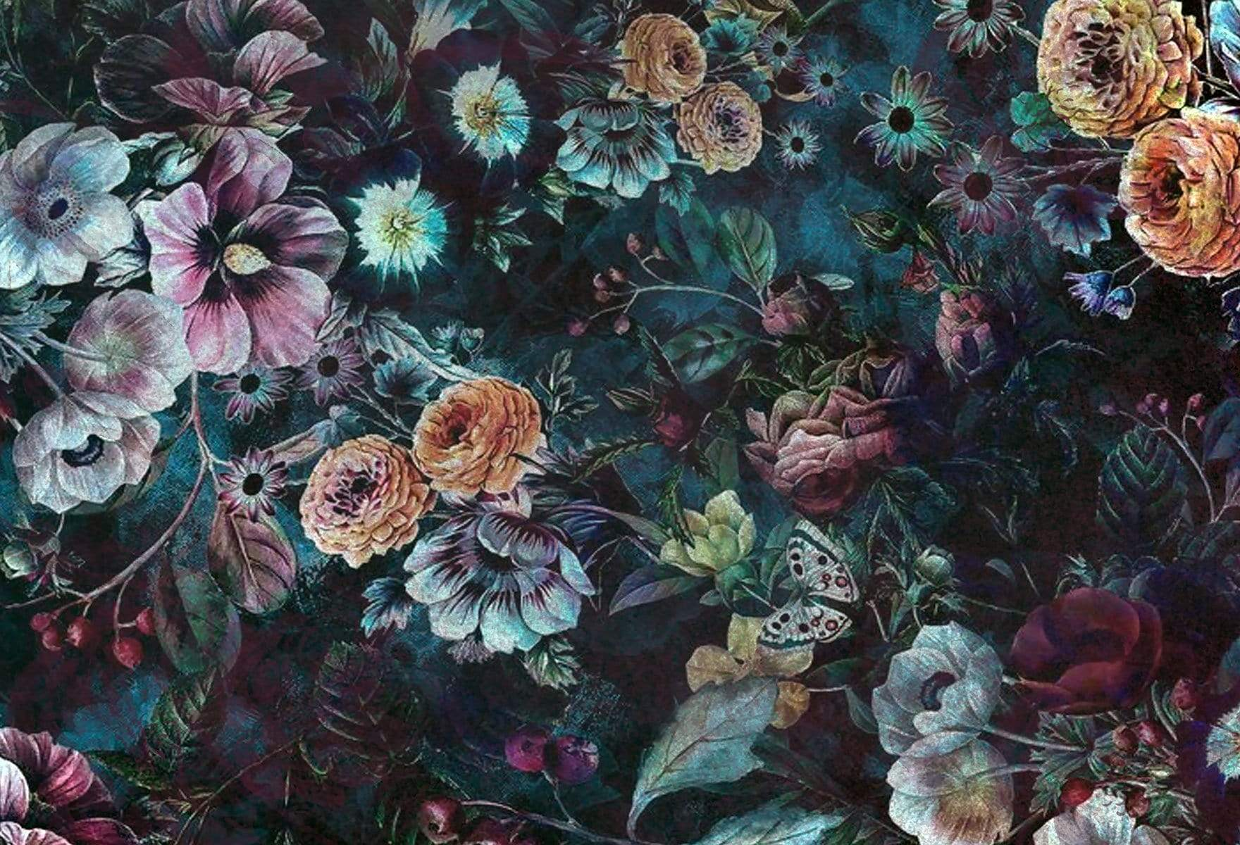 Load image into Gallery viewer, Katebackdrop£ºRetro Flower Combination Backdrops for Photography( 4 backdrops in total )