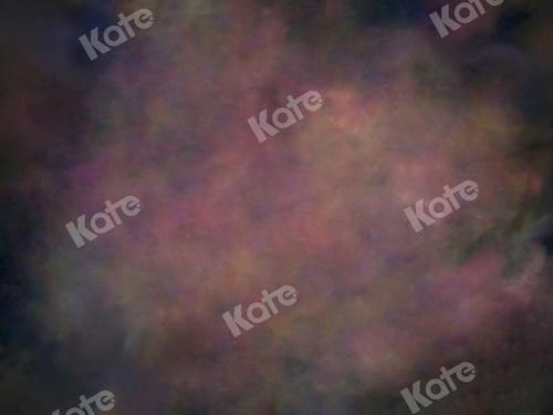 Load image into Gallery viewer, Kate Abstract Black Brown with Purple Textured Backdrop for Photography