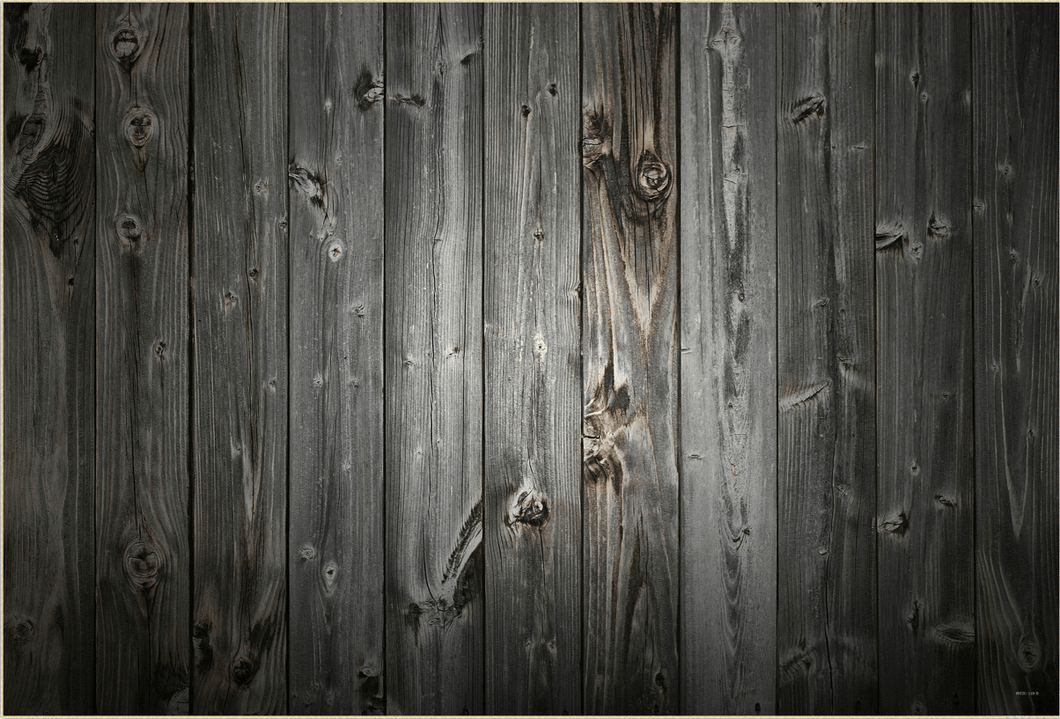 Katebackdrop£ºKate Grey Wooden Floor for Photography