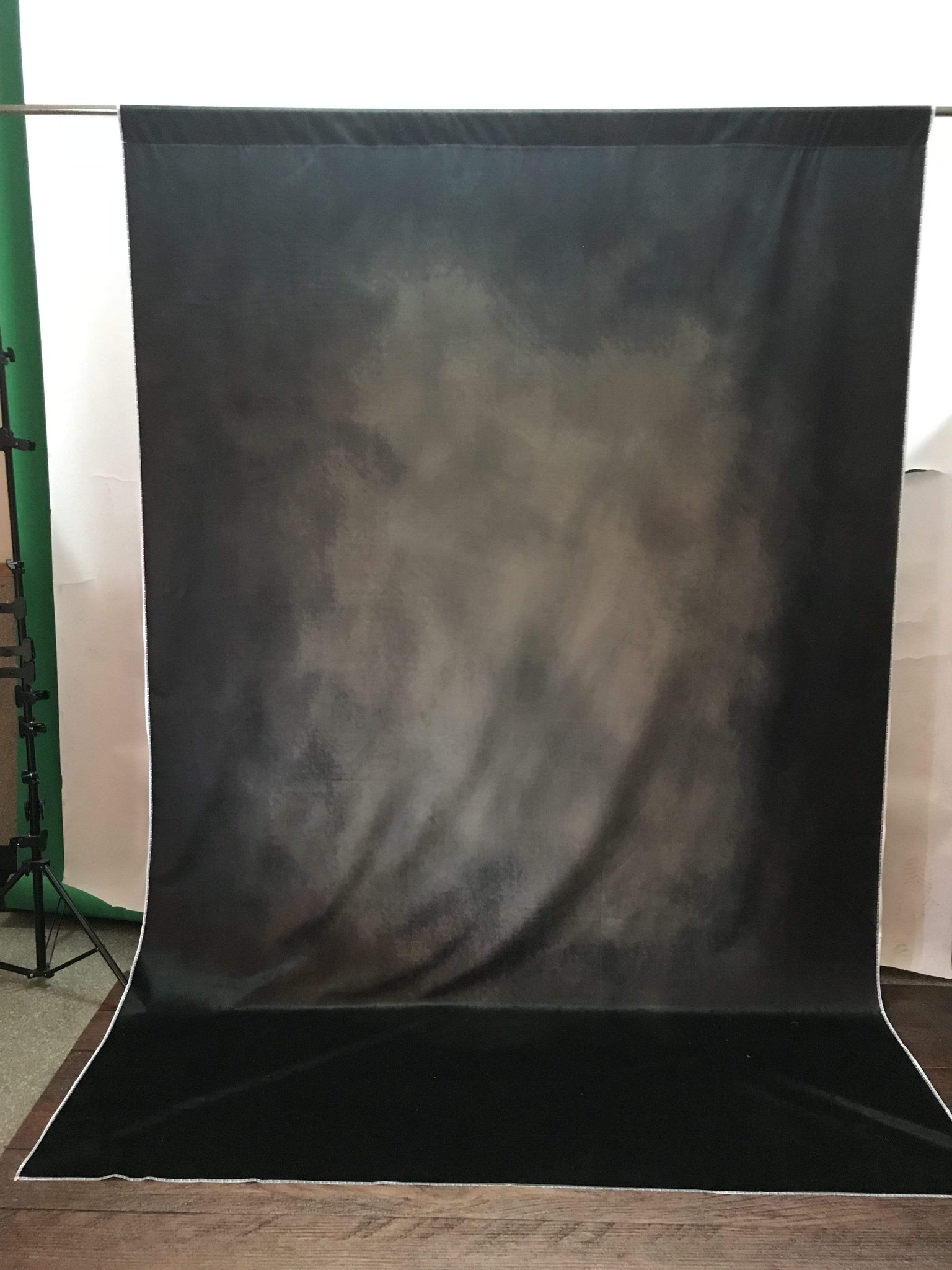 Load image into Gallery viewer, Katebackdrop:Kate Deep Dark Color Texture Abstract Background Photos Backdrop