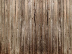 Katebackdrop:4x5ft Kate Light Brown and Gray Wood Computer Printed Rubber Floor mat