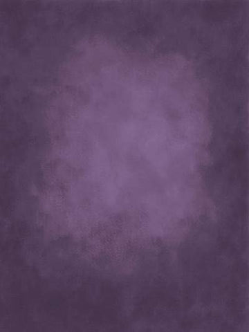 Katebackdrop:Kate Dark Purple Texture Abstract Oliphant Type Backdrop Portait
