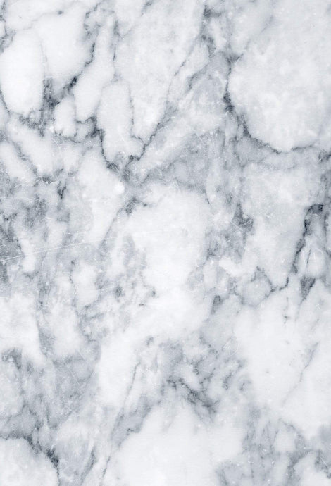 Katebackdrop:Kate White Black Marble Stone Texture Backdrop