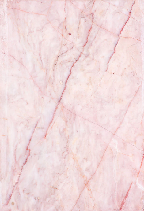 Kate Red Pink Marble Stone Texture Backdrop