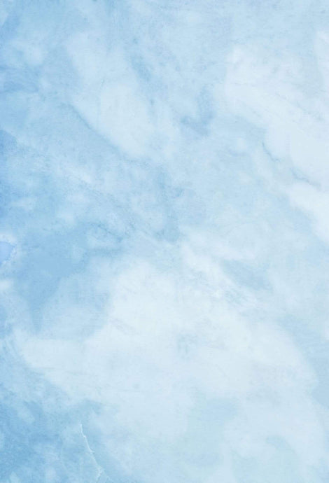 Katebackdrop:Kate Light Blue Marble Stone Texture Backdrop