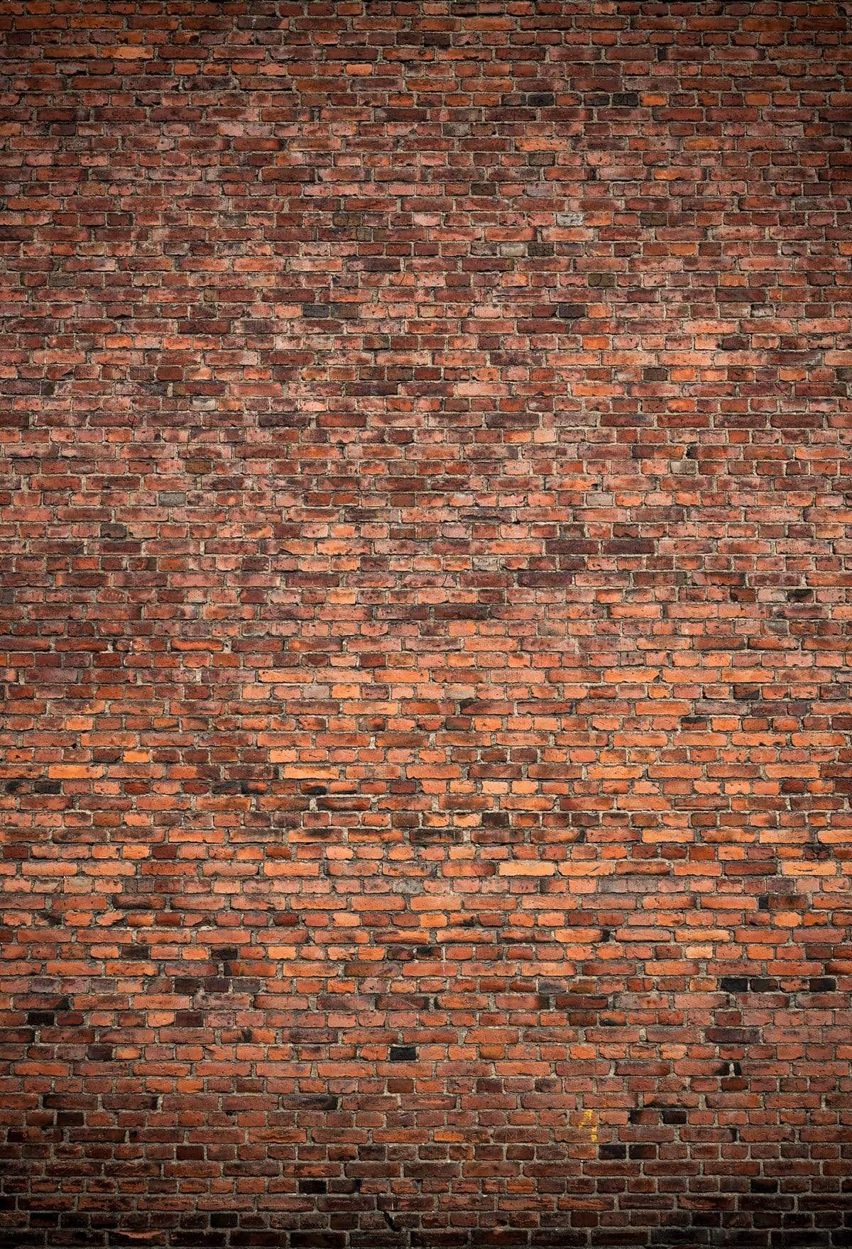 Load image into Gallery viewer, Katebackdrop£ºKate Brown Red Brick Wall Rustic Style Backdrop for photography