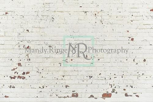 Kate Chippy White Brick Backdrop Designed by Mandy Ringe Photography