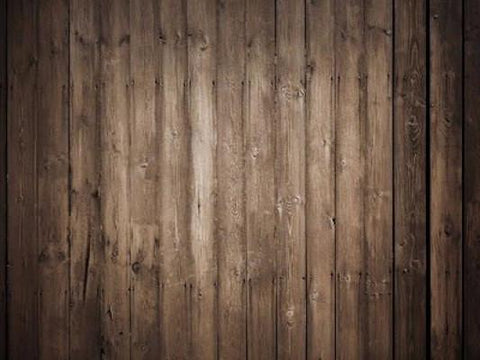 Katebackdrop:Kate Retro Style Dark Brown Wood Wall Backdrops