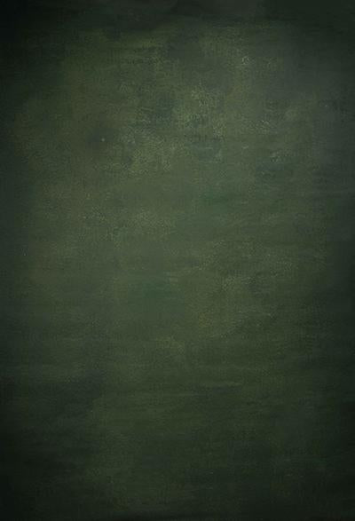 Katebackdrop£ºKate Dark Green Grey Black Texture Abstract Background Painted Backdrop