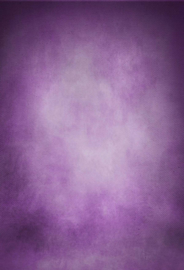Katebackdrop£ºKate Dark Purple Abstract Texture Backdrop Designed by JFCC