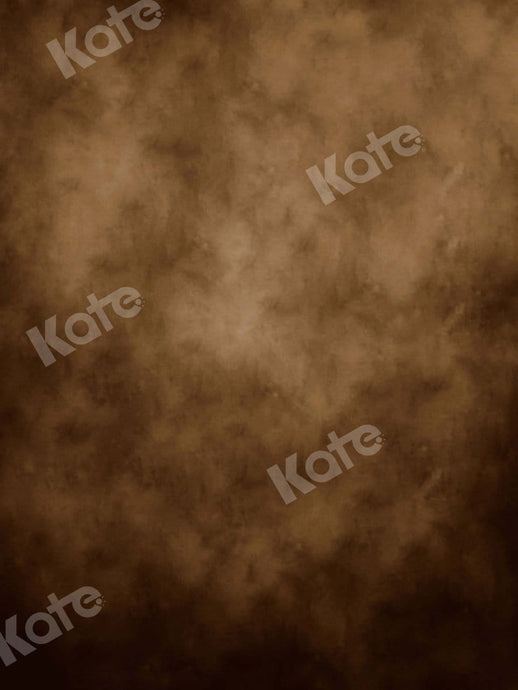 Kate Abstract Backdrop Mottled Rustic Brown for Portrait Photography
