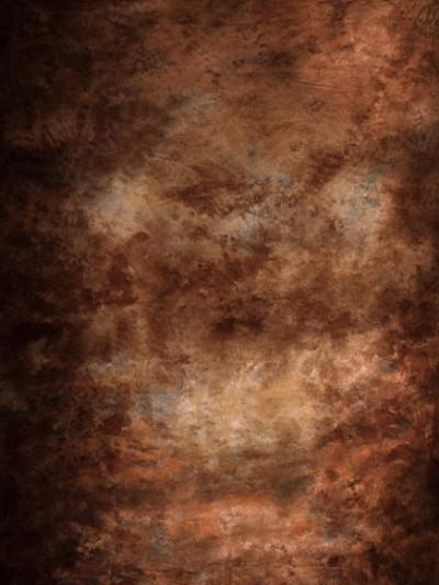 Load image into Gallery viewer, Katebackdrop:Kate Brown Abstract Photography Textured Backdrops Old Master