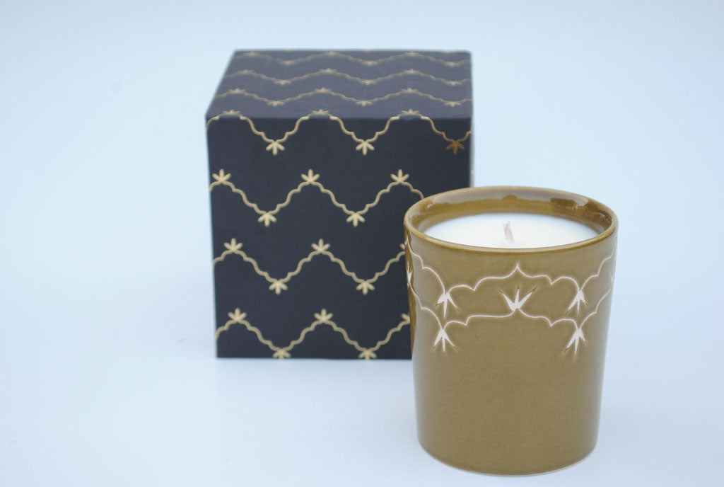 Marrakesh Mandarin Lime Candle