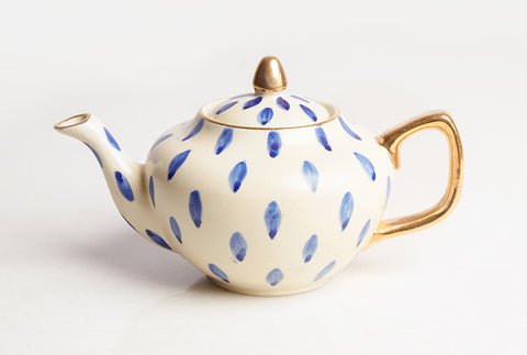 Droplet Family Teapot