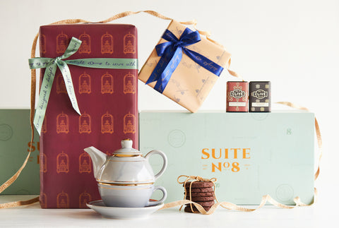 Lady Earl Grey's Gift Box