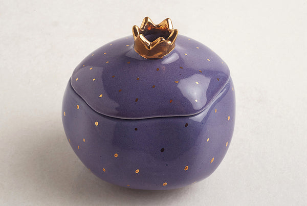 Pomegranate Lilac Candle – Lavender