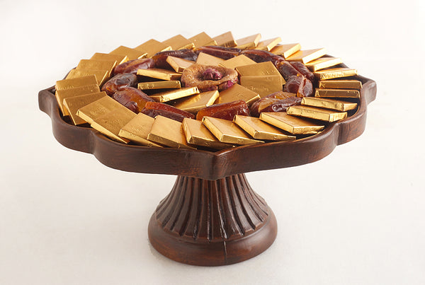 Mehrab Gift Cake Stand
