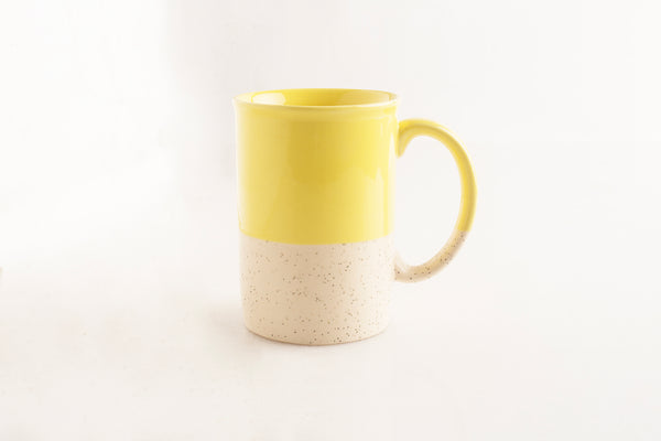 Buttercup Mugs - Set of 2