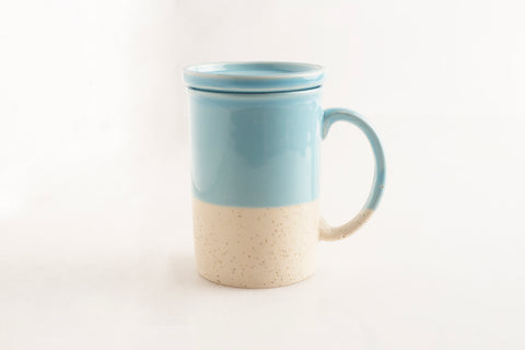 Candy Pop Mug – Sky Blue