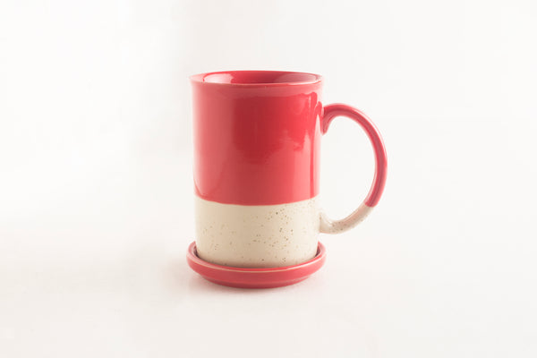 Candy Pop Mug – Margaret Red
