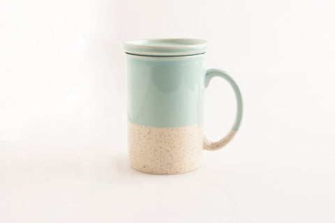 Beach Mugs - Set of 2