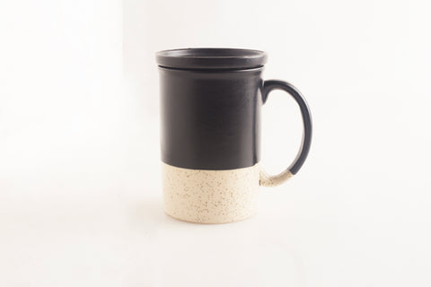 Joe Black Mugs - Set of 2