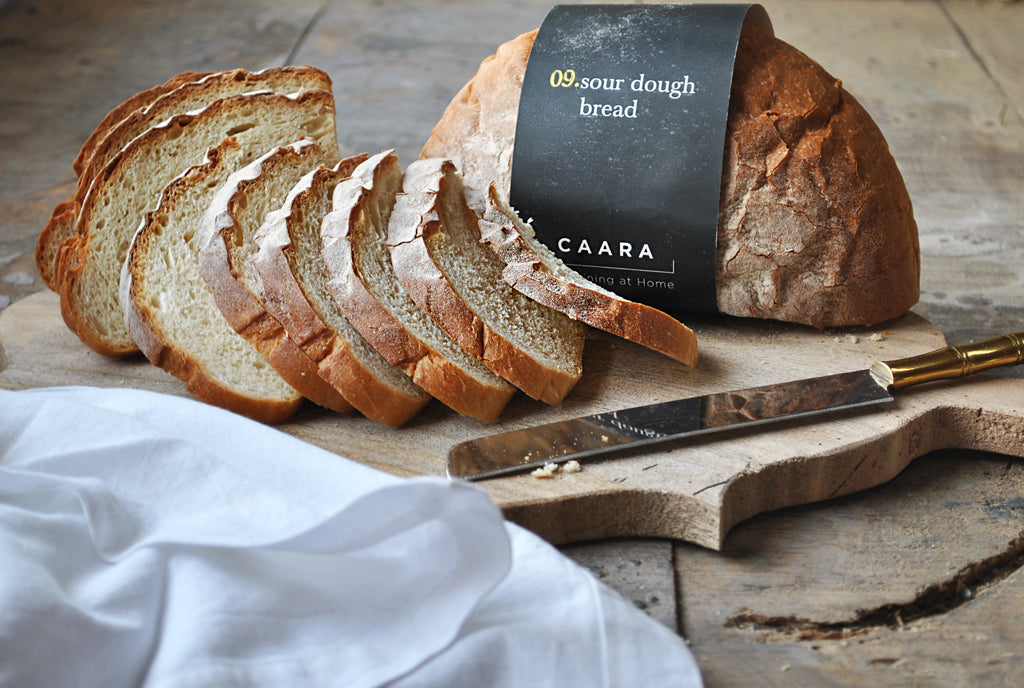 Sour Dough Bread by CAARA