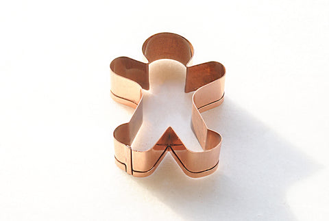 Cookie Cutter–The Gingerbread Man