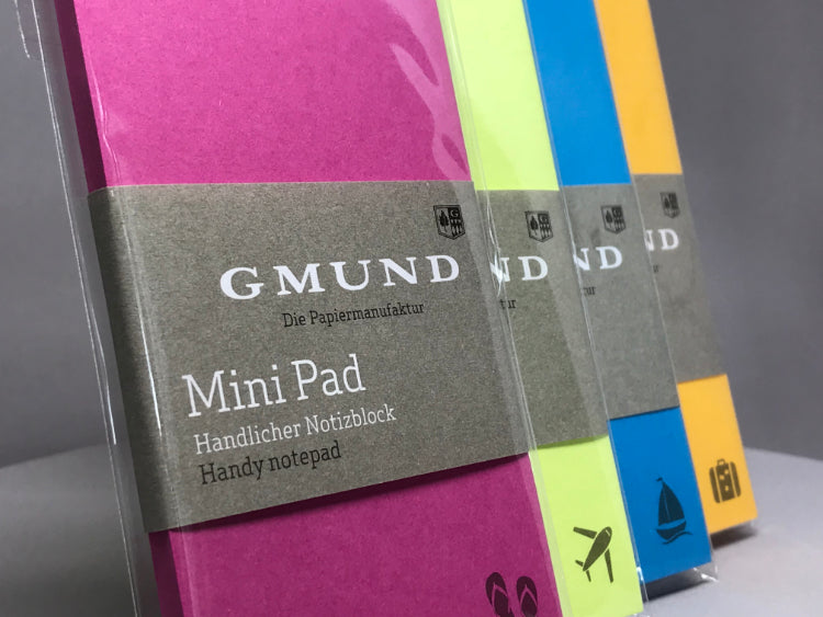 Mini Pad Travel
