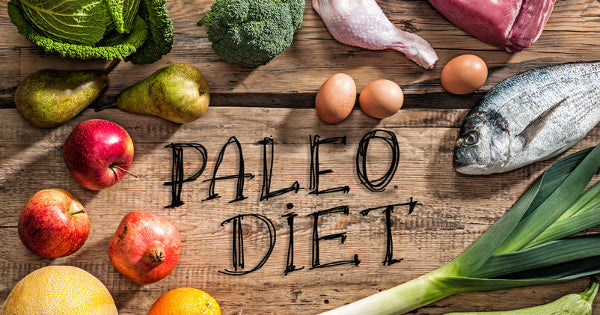 The Paleo Diet bag