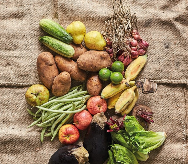 Online grocers delivering gourmet produce straight from the farms - by The Peak Magazine