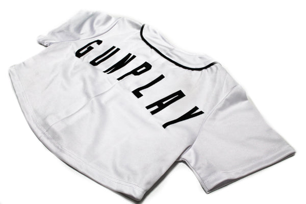 Cropped Gunplay Jersey
