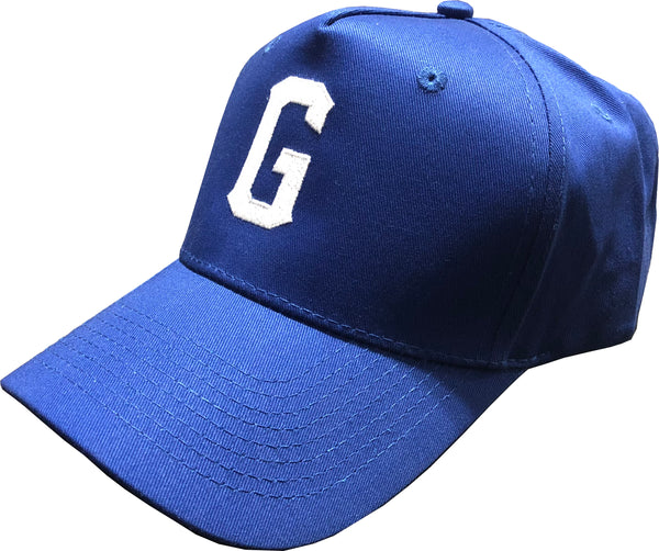"Original ""G"" Cap - Royal"