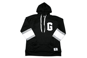 G Hockey Jersey - Black