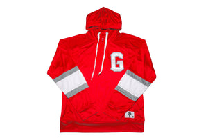 G Hockey Jersey - Red