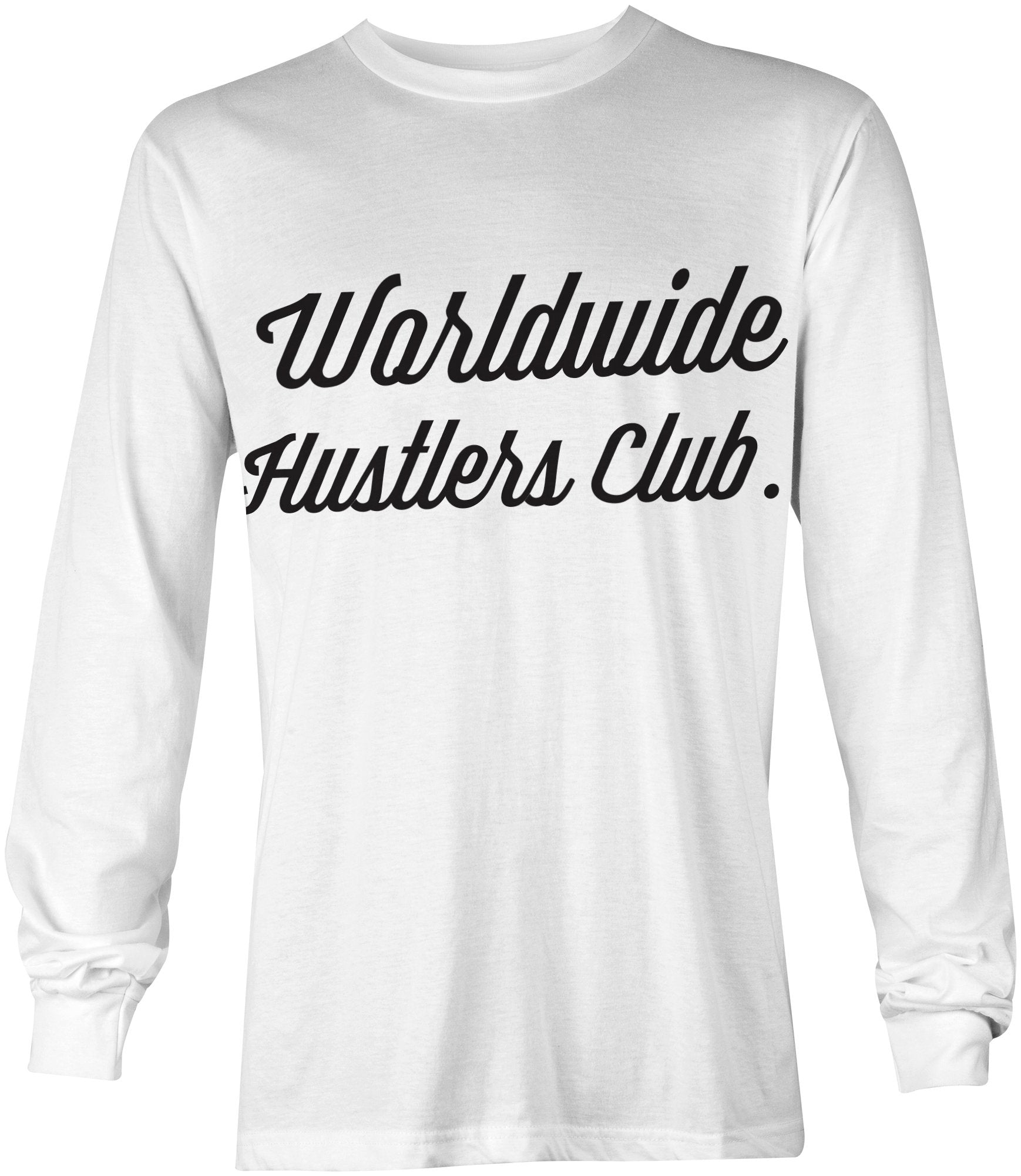 Worldwide Hustlers Club