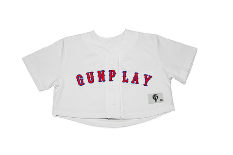 GunPlay Cropped Jersey