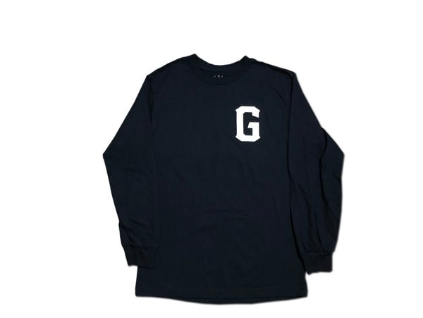Trappers Only Long Sleeve - Navy