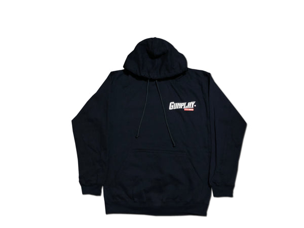 Money Motivated Masterminds Hoodie - Navy
