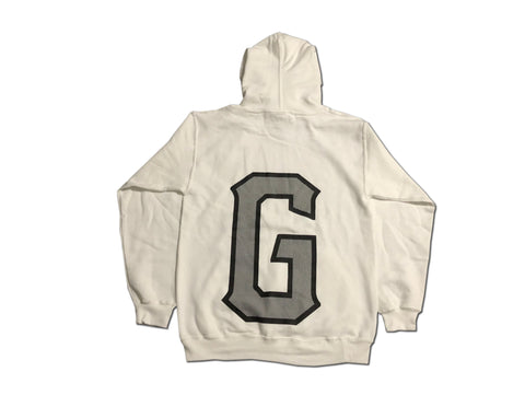 Trappers MindState Hoodie - White