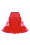 Red Petticoat 30""