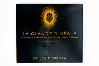 CD MEDITATION JOE DISPENZA - La glande pinéale